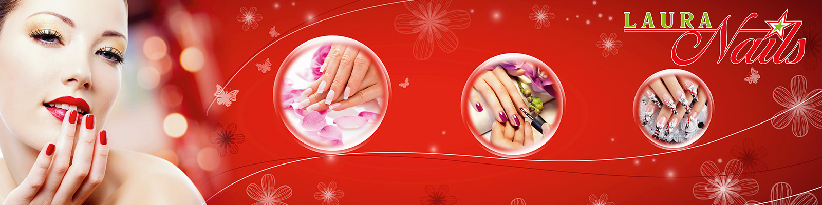 Aktion Nagelstudio